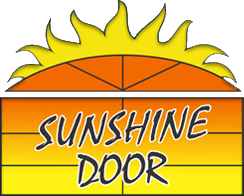 Sunshine Door - Logo