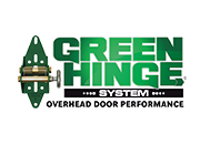 Green Hinges Systems - Logo