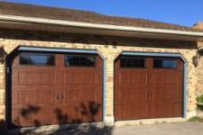 Should I change my garage door?