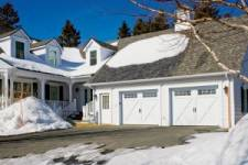 Has Your Garage Door Slowed Over the Winter Season?