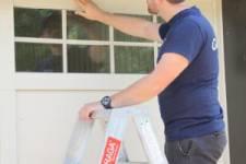 Hire an expert and make sure your garage door purchase is hassle free