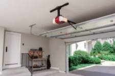 Is Your Home's Garage Door Opener Safe?