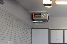 4 Ways to Keep Your Garage Cool This Summer