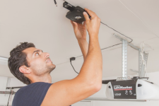 Keep Your Home Garage Safe from Break-Ins